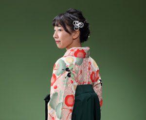 卒業式袴/小学生袴/袴